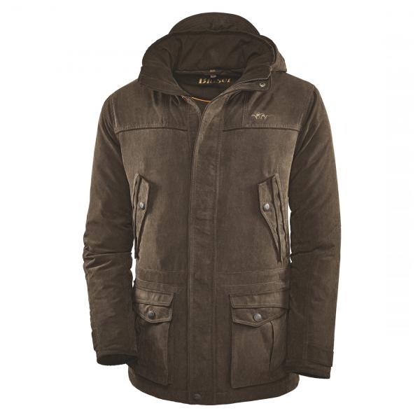 Blaser Argali Jacket Winter Brown Melange