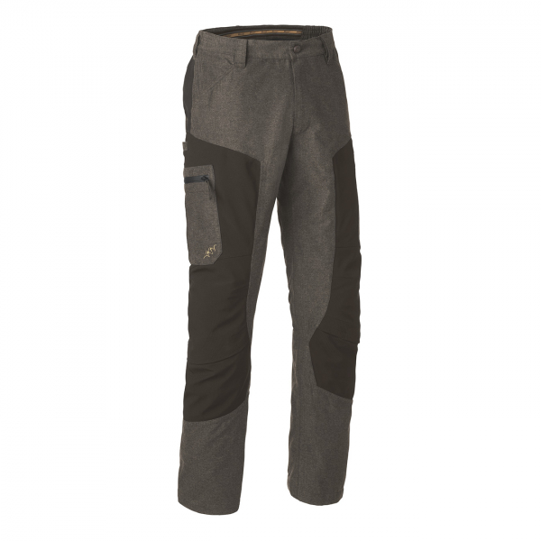 Blaser Vintage WP Trouser Tribor Brown Melange