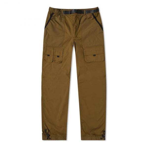 Cape Heights Matrix Multi Pocket Combat Pant Olive