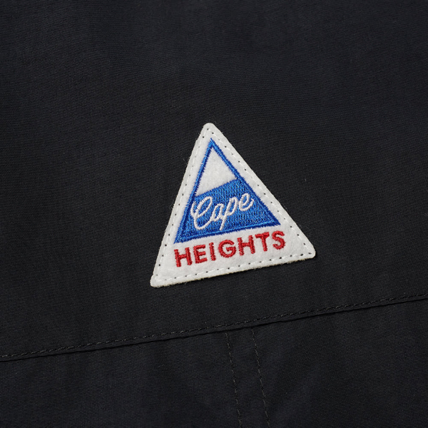 Cape Heights Utility Vest Black