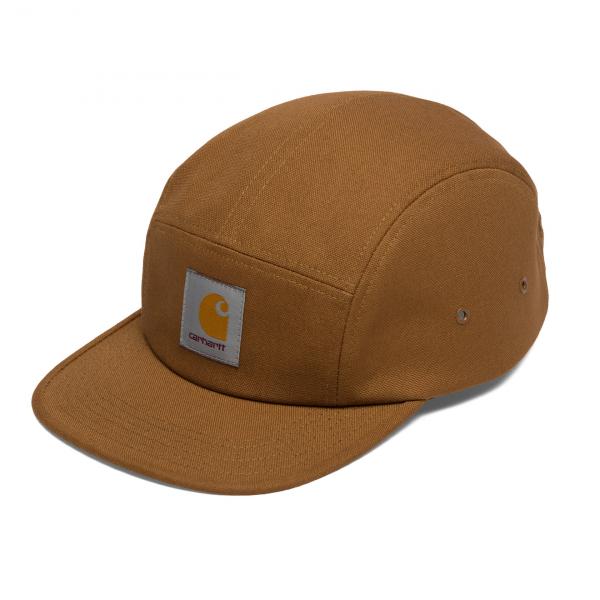Carhartt Backley Cap Hamilton Brown