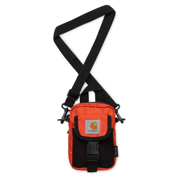 Carhartt Delta Shoulder Pouch Safety Orange
