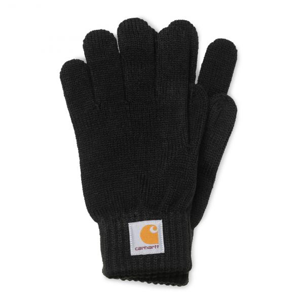 Carhartt Watch Gloves Black