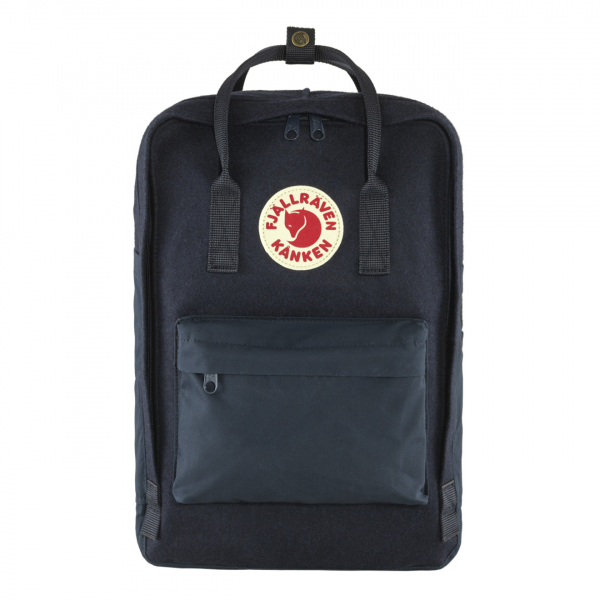 Fjallraven Kanken Re-Wool Laptop 15″ Night Sky