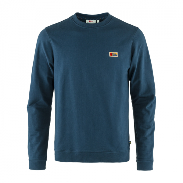 Fjallraven Vardag Sweater Storm