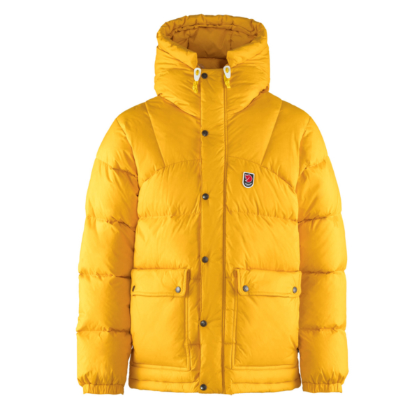 Fjallraven Expedition Down Lite Jacket Dandelion