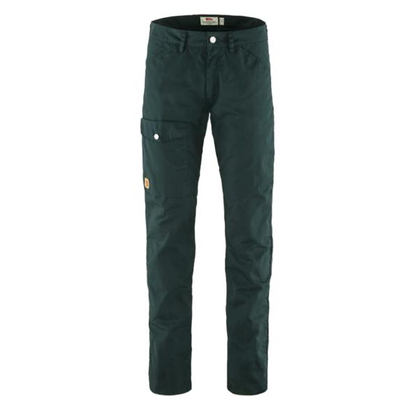 Fjallraven Greenland Jeans Regular Dark Navy