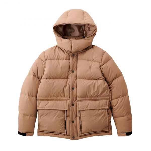 Gramicci Down Jacket Chino