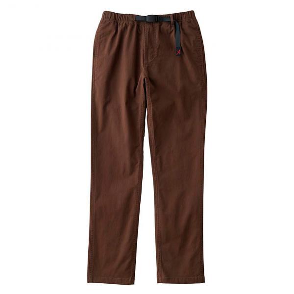 Gramicci NN-Pants Just Cut Chocolate