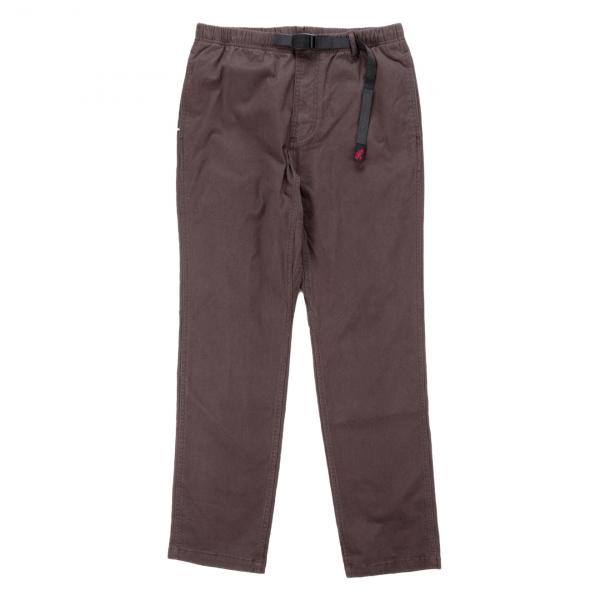 Gramicci NN-Pants Just Cut Dark Brown