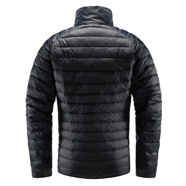 Haglofs Spire Mimic Jacket True Black