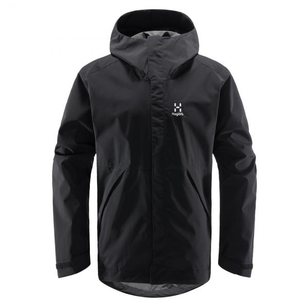 Haglofs Tjarn Jacket True Black