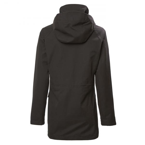 Musto Burnham Jacket Liquorice