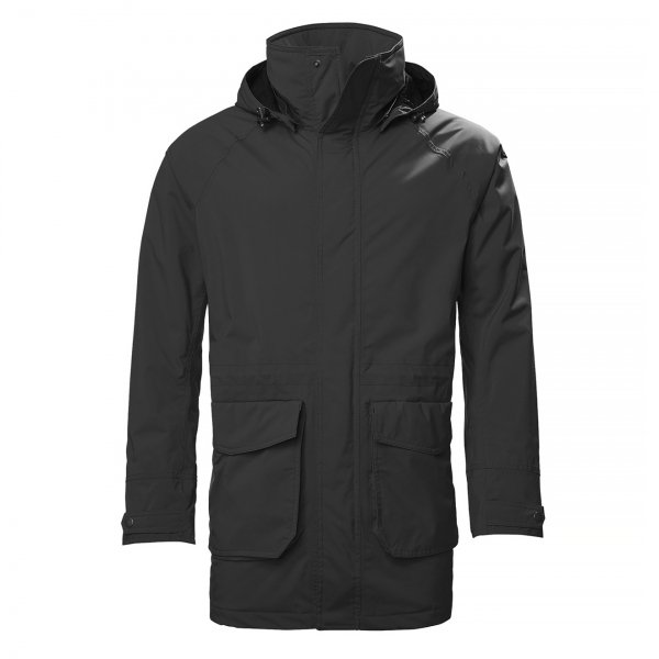 Musto Country Primaloft Rain Jacket True Black