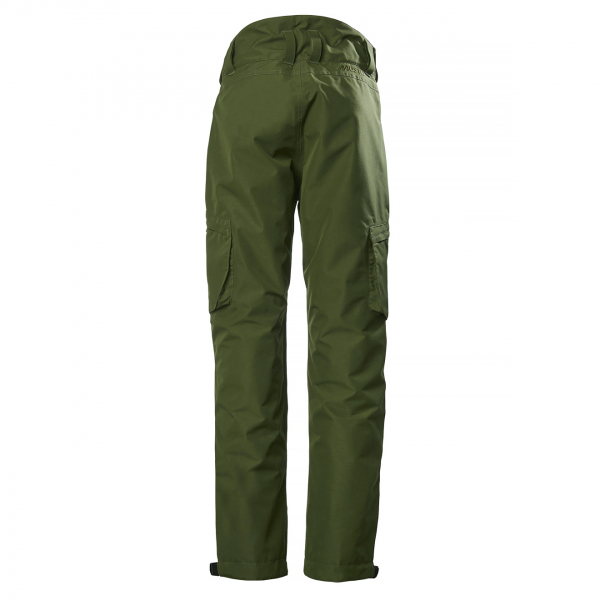 Musto HTX Gore-Tex Lite Trousers Dark Moss