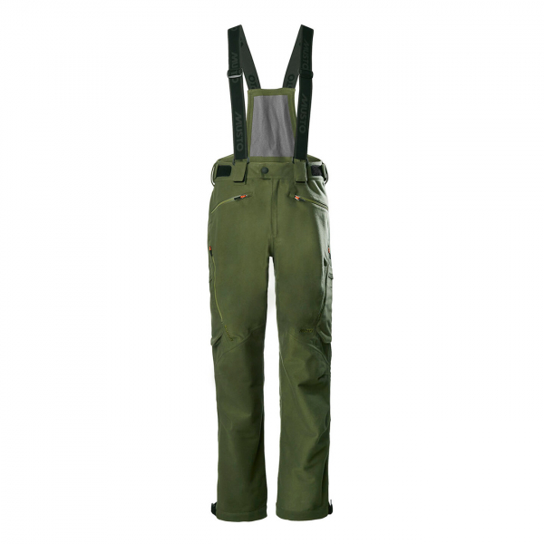 Musto HTX Gore-Tex Trousers Dark Moss