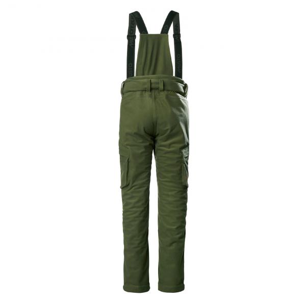 Musto HTX Gore-Tex Trousers Dark Moss