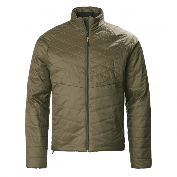 Musto HTX Quilted Primaloft Jacket Rifle Green