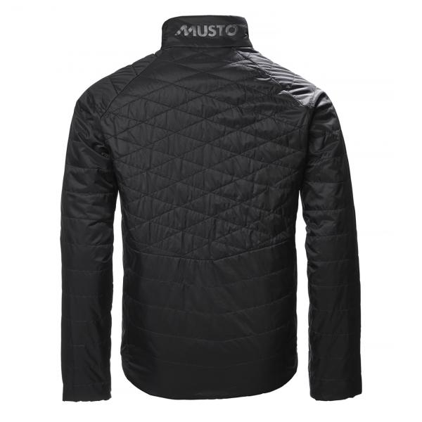 Musto HTX Quilted Primaloft Jacket True Black