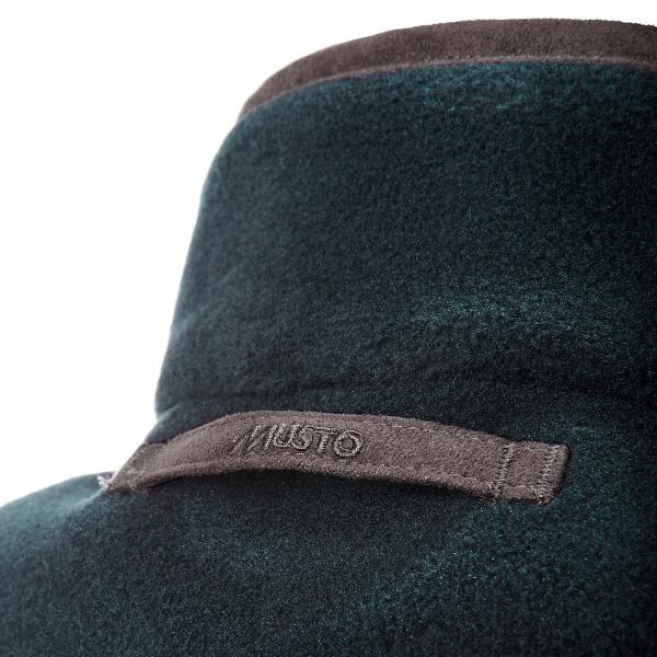 Musto Womens Glemsford Polartec Fleece Gilet True Navy