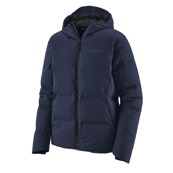 Patagonia Jackson Glacier Jacket Navy Blue