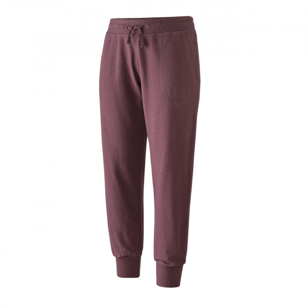 Patagonia Womens Ahnya Pants Hyssop Purple