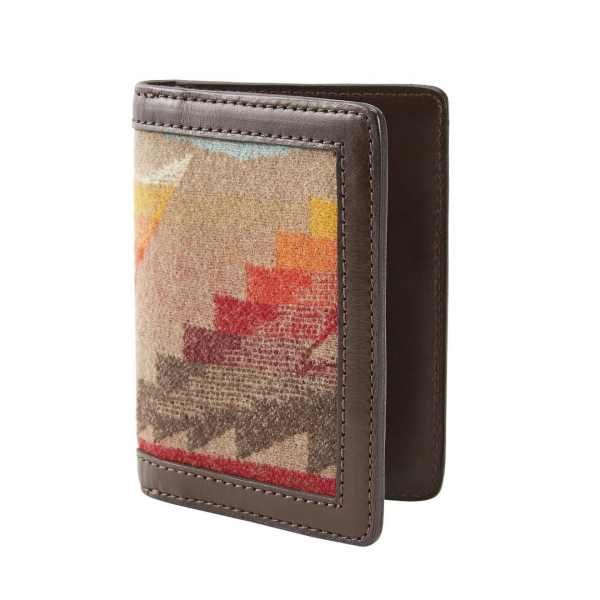 Pendleton Bi Fold Wallet Sierra Ridge