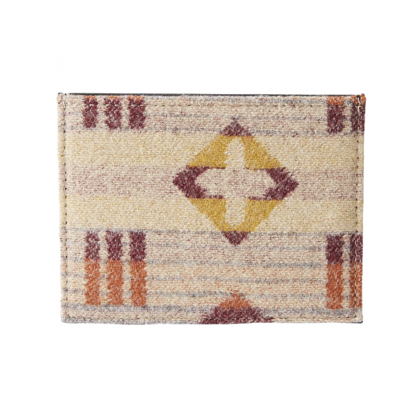 Pendleton Slim Wallet Credit Card Holder Rock Creek