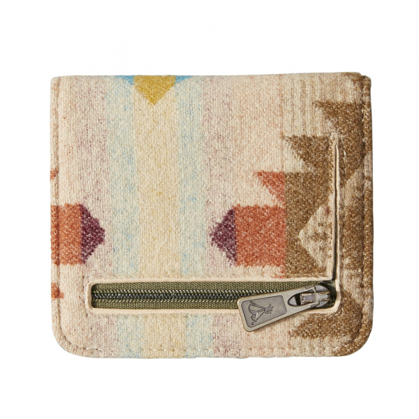 Pendleton Snap Wallet Taos Trail