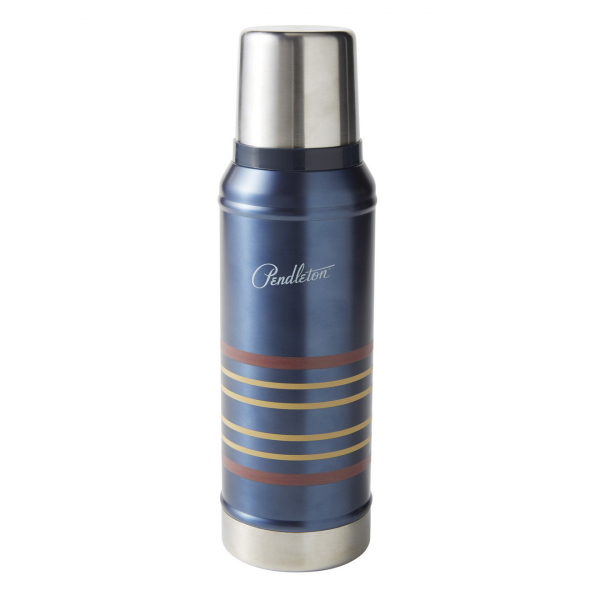 Pendleton Stanley Classic Insulated Thermos Flask Night Fall