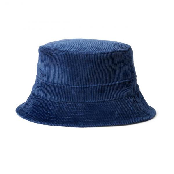 Polo Ralph Lauren Loft Corduroy Bucket Hat Navy