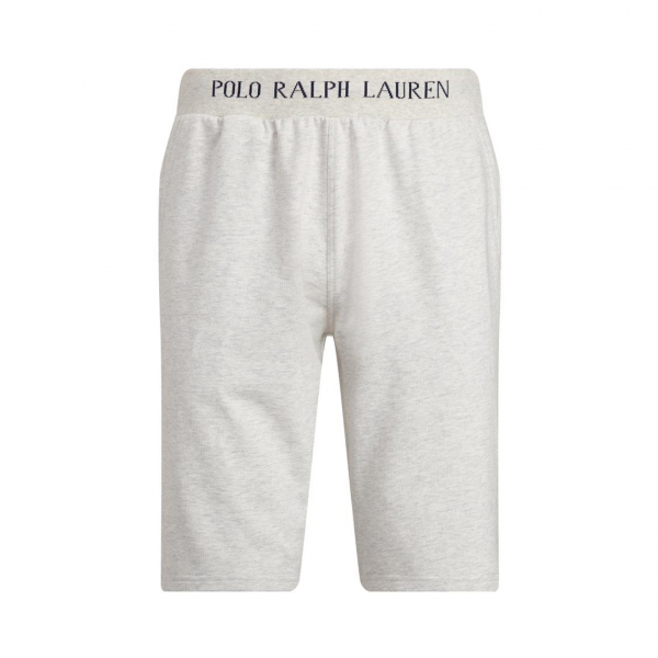 Polo Ralph Lauren Loop Back Jersey Short Grey