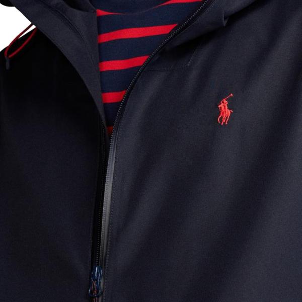 Polo Ralph Lauren Portland Zip Jacket Navy