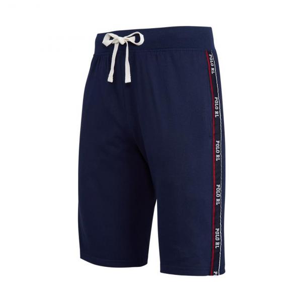 Polo Ralph Lauren Tape Shorts Navy