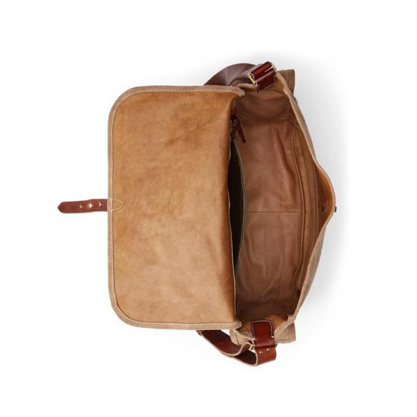 RRL by Ralph Lauren Ammunition Bag Tan
