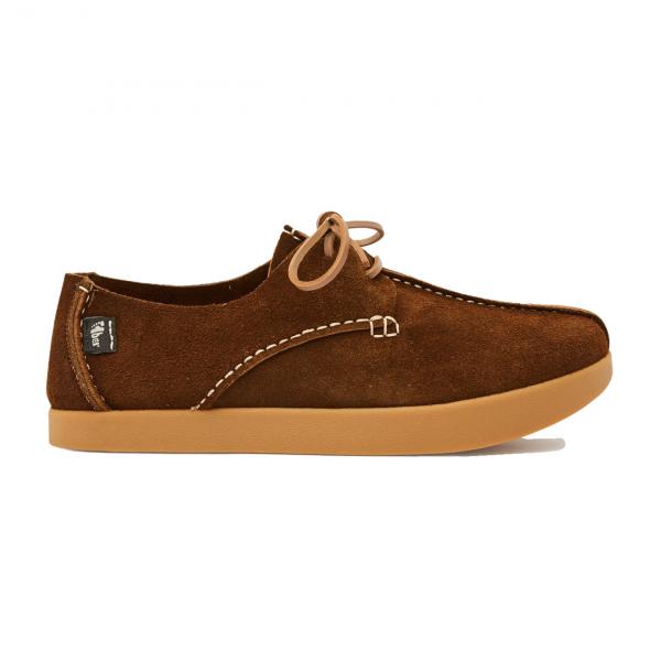 Yogi Lennon Hairy Suede Shoe