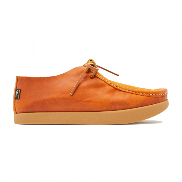 Yogi Willard Reverse Vamp Shoe