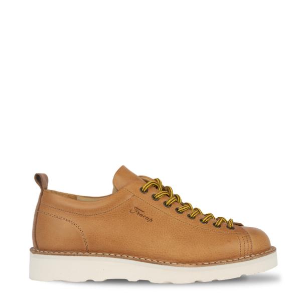 Fracap G200 Original Shoe Mid Tan