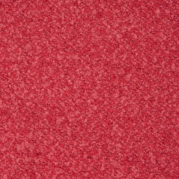 Barbour Womens Megan Boucle Wrap Claret Material