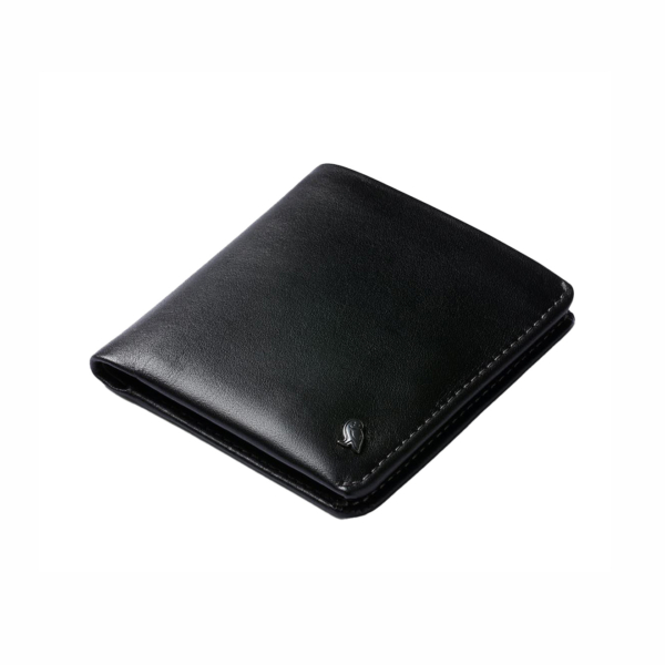 Bellroy Coin Wallet Black