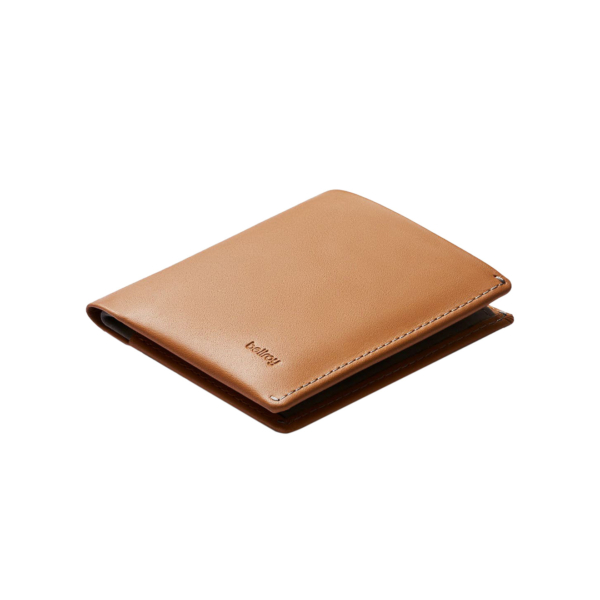 Bellroy Note Sleeve Toffee