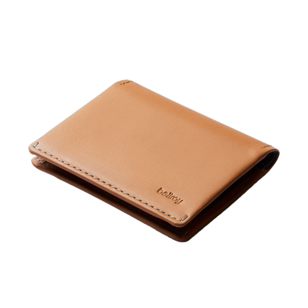 Bellroy Slim Sleeve Toffee