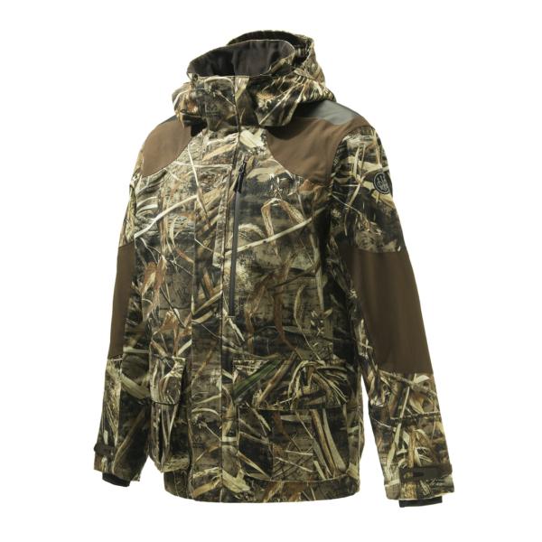 Beretta Gascon Jacket Camo Realtree Max 5
