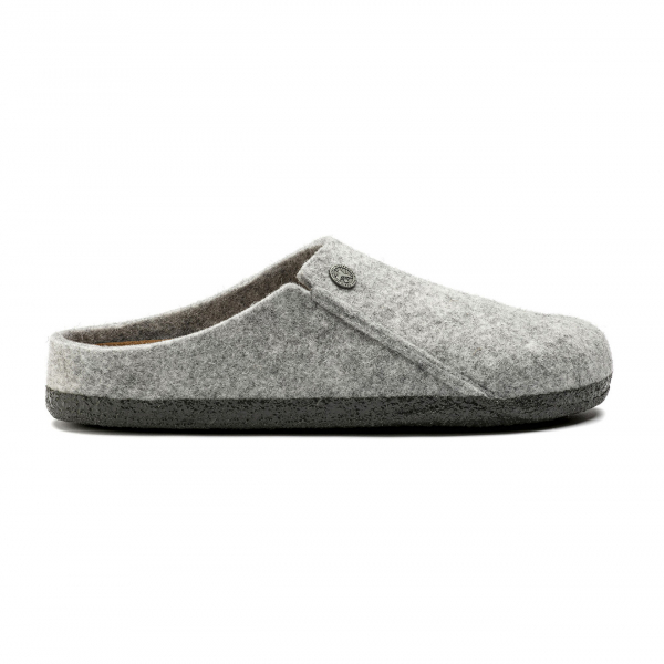 Birkenstock Zermatt Soft Light Grey