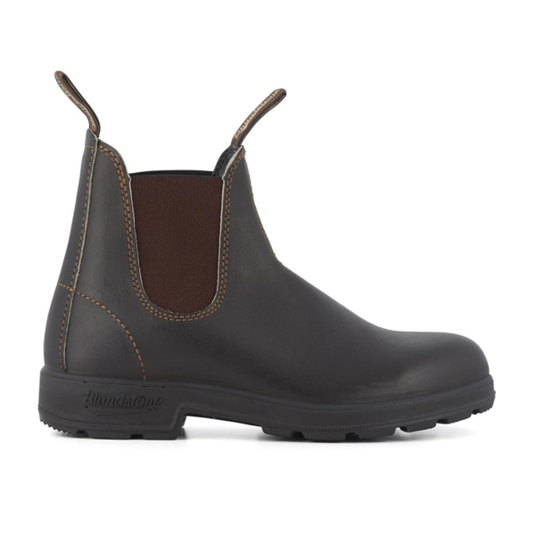 Blundstone Original Chelsea Boot Stout Brown