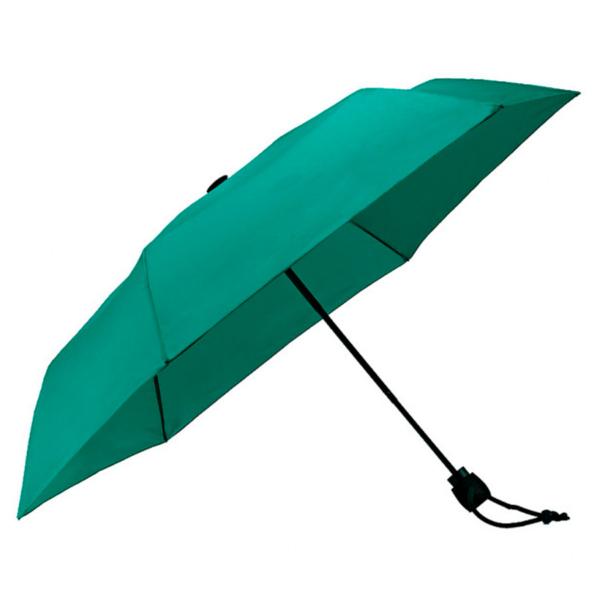 Euroschirm Light Trek Umbrella Green
