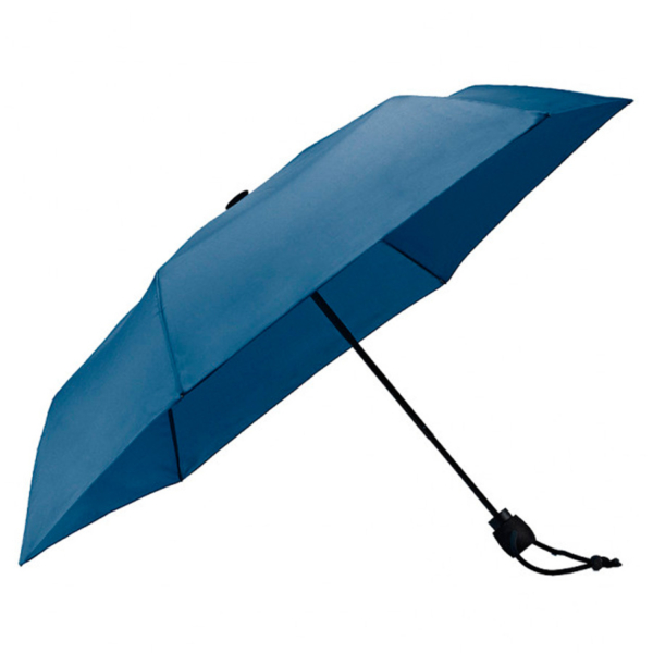 Euroschirm Light Trek Umbrella Navy Blue