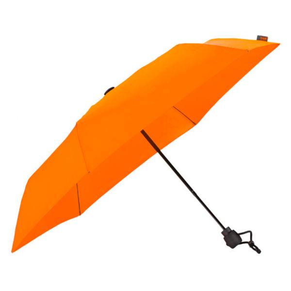 Euroschirm Light Trek Umbrella Orange