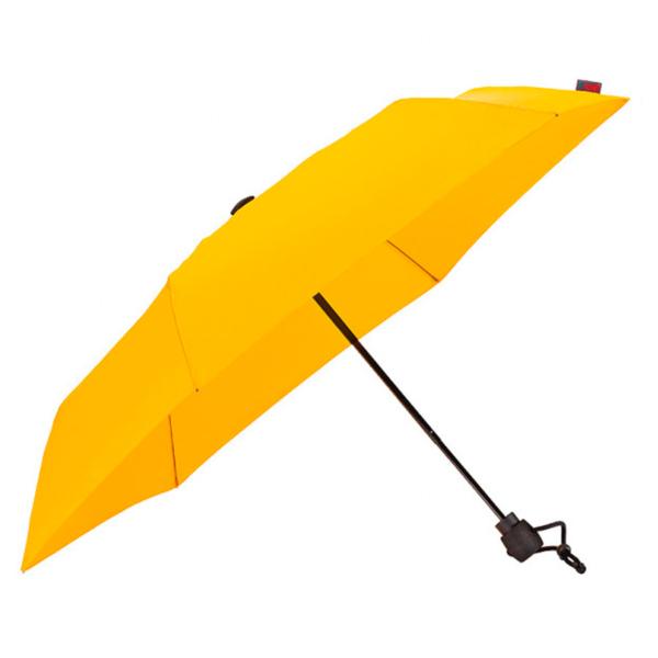 Euroschirm Light Trek Umbrella Yellow