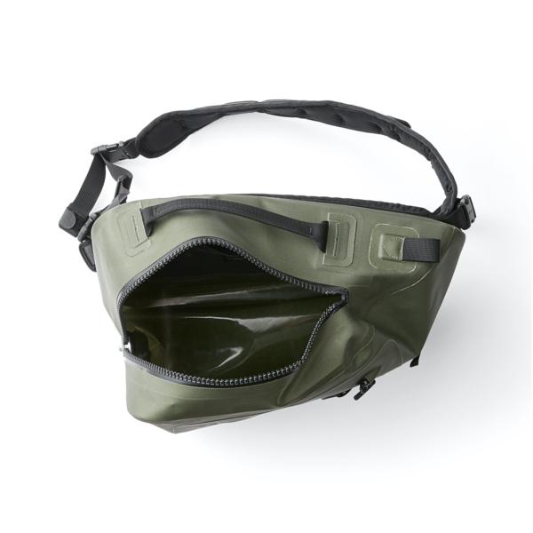 Filson Dry Sling Pack Green
